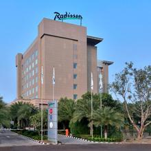Radisson Noida in Ghaziabad