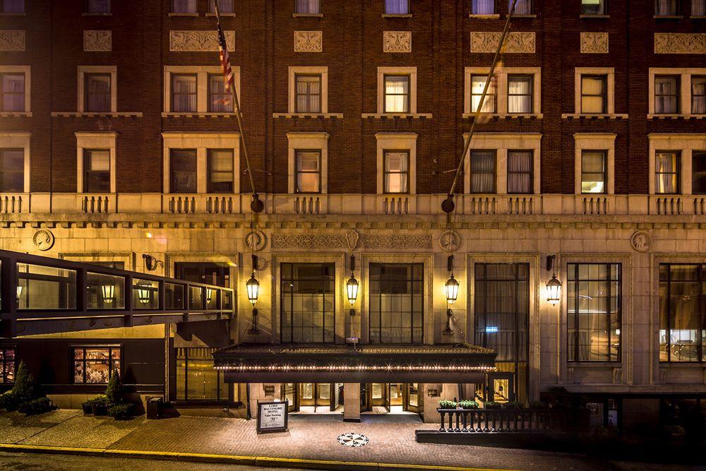Radisson Plaza Lord Baltimore Hotel in Baltimore