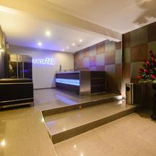 Rado Hotel - Santa María in Trujillo