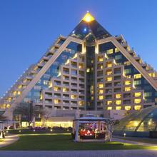Raffles Dubai in Dubai