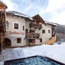 Raffl´s Landhaus in Lech