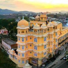 Raghuvantra Heritage in Udaipur
