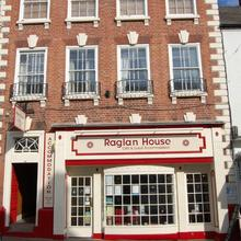 Raglan House in Coleford