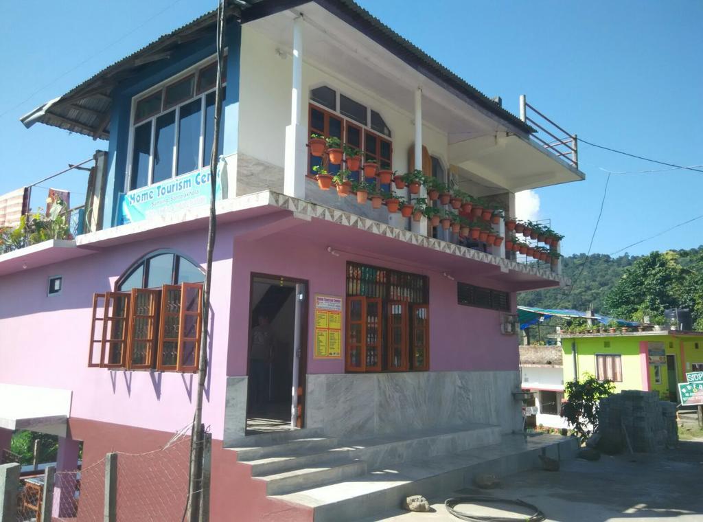 Raha's Homestay in Kumai