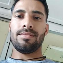 Rahul Kumar in Nurpur