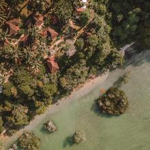 Railay Garden View Resort in Krabi