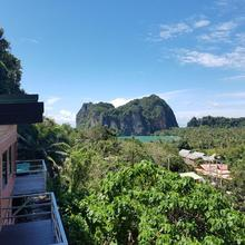 Railay Hilltop in Krabi
