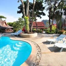 Railay Viewpoint Resort in Krabi