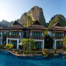 Railay Village Resort in Krabi