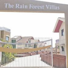 Rain Forest Resort in Khadkale