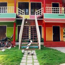 Rainbow Holiday Home in Wayanad