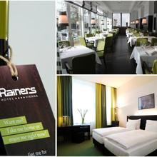 Rainers Hotel Vienna in Vienna