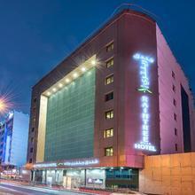 Raintree Rolla Hotel in Dubai