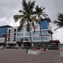 Raj Hotel in Kosamba