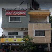 Raj Lodging in Jarandeshwar
