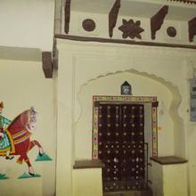 Raj Mahal Guest House in Bundi