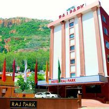 Raj Park in Tirupati