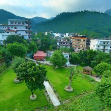 Raj Resort Rishikesh in Devaprayag