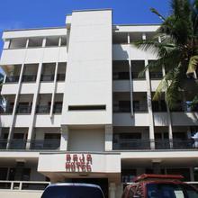 Raja Hotel in Kovalam