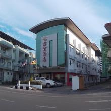 Raja Inn in Miri