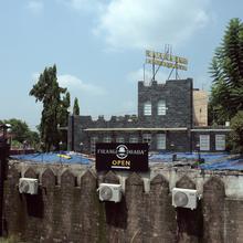 Raja Ka Bagh in Nurpur