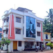 Rajams Cliff Resort in Varkala