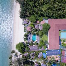 Rajapruek Samui Resort in Chaweng Beach