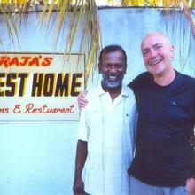 Raja's Guest Home in Denuwala