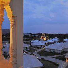 Rajasthali Resort & Spa in Jaipur
