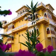Rajasthan - Bagatpura Palace in Amet
