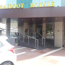 Rajdoot Royale Residency in Hatkalangda
