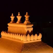 Hotel Raj Mahal Bhindar in Kanor