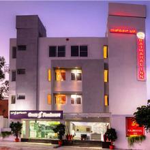 Rajmahal Inn in Mysore