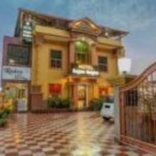 Rajpur Resort in Dhanaulti