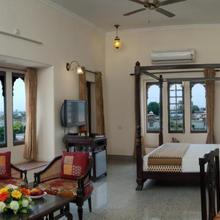 Rajvi Palace Hotel in Dabli Rathan