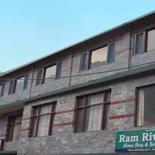 Ram Rivera Homestay & Restaurant in Kullu