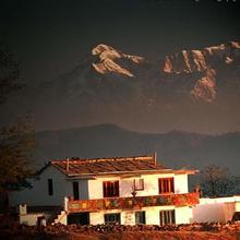 Ram Singh Mehra Guest House in Binsar