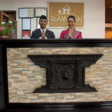 Rama Inn Boutique Home in Kathmandu