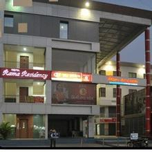 Rama Residency in Anand