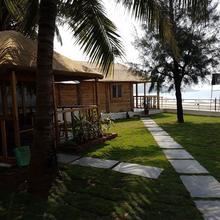 Rama Resort in Patnem