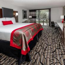 Ramada By Wyndham Austin South in Austin