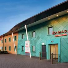 Ramada By Wyndham Cobham in London