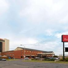 Ramada By Wyndham Topeka Downtown Hotel & Convention Center in Menoken