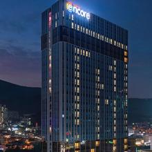 Ramada Encore By Wyndham Haeundae in Pusan