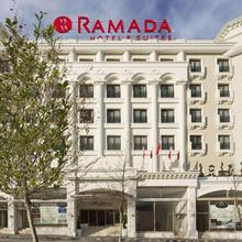 Ramada Hotel & Suites By Wyndham Istanbul Merter in Istanbul
