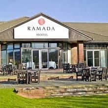 Ramada Hotel Grantham in Redmile