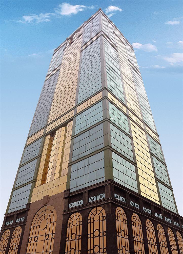 Ramada Hotel -Hong Kong in Hong Kong