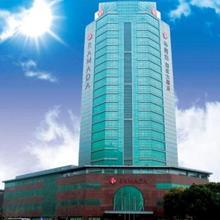Ramada Hotel Wuxi in Wuxi