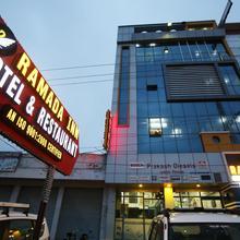 Ramada Inn Hotel & Restaurant in Kharwa
