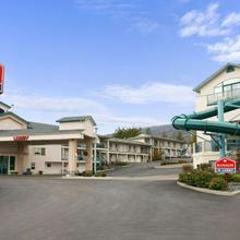 Ramada Limited Merritt in Merritt